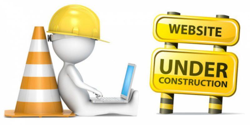 Bảo trì website chuyên nghiệp