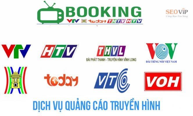 Dịch vụ quảng cáo truyền hình tại Đà Nẵng