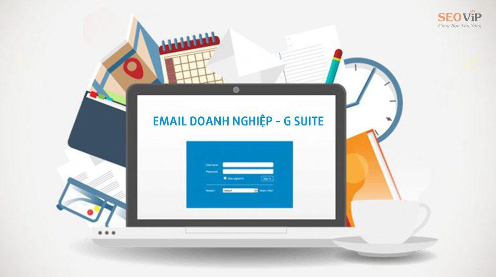 Dịch vụ Email doanh nghiệp tại Đà Nẵng