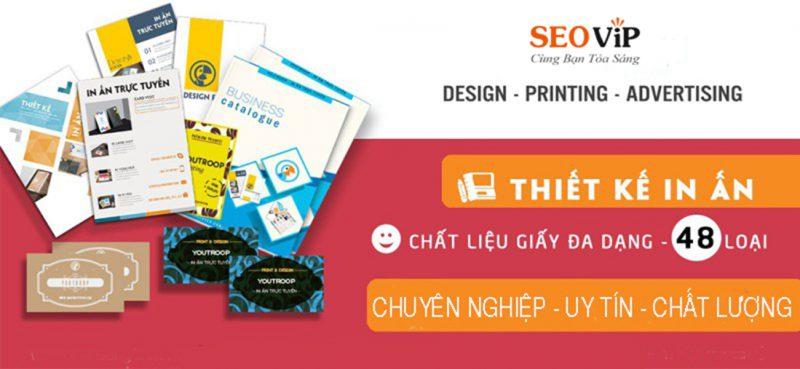 Dịch vụ in ấn tại Đà Nẵng
