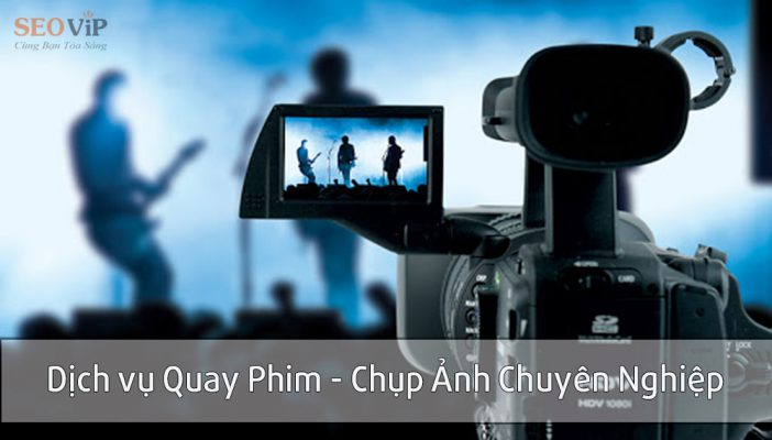 Dịch vụ chụp hình quay phim tại Đà Nẵng