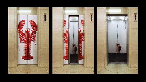 Lợi ích khi quảng cáo thang máy