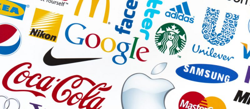 Thiết kế nhận diện thương hiệu tốt tạo lợi thế cạnh tranh