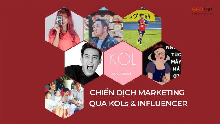 marketing qua influencers