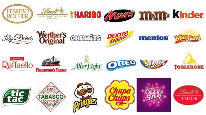 màu sắc chủ đạo doanh nghiệp và logo