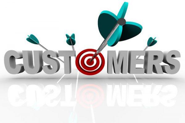 Nhắm đúng khách hàng mục tiêu