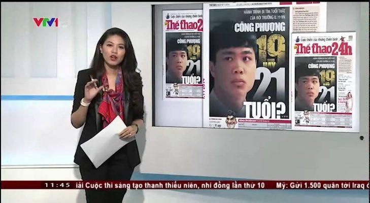 Quảng cáo panel truyền hình