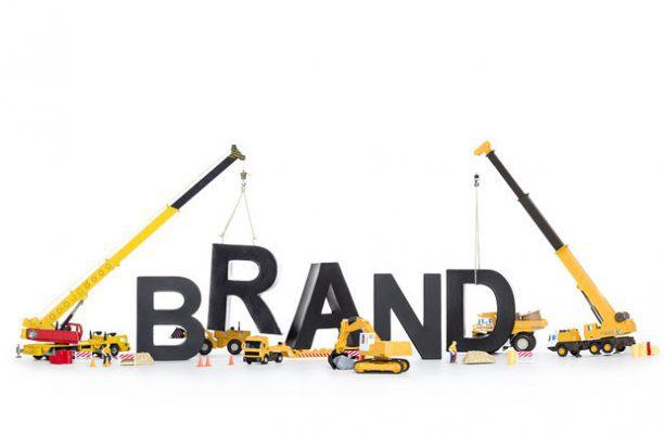 Xây dựng thương hiệu doanh nghiệp