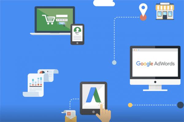 Chi phí quảng cáo google adwords