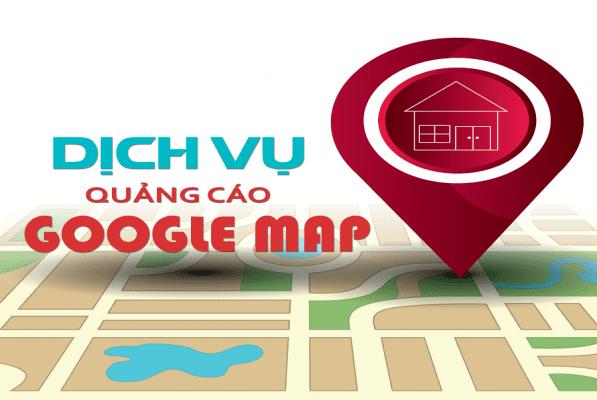 Dịch vụ quảng cáo google map Đà Nẵng