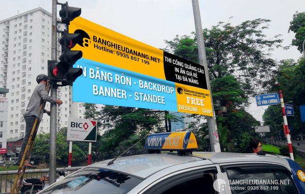 quảng cáo phướn băng rôn tại Đà Nẵng