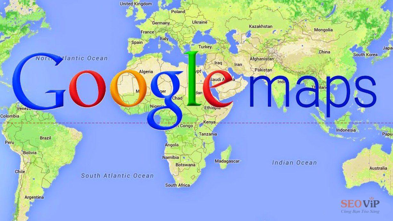 Quảng cáo Google Map tại Đà Nẵng
