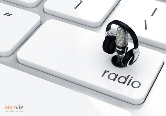Quảng cáo phát thanh radio