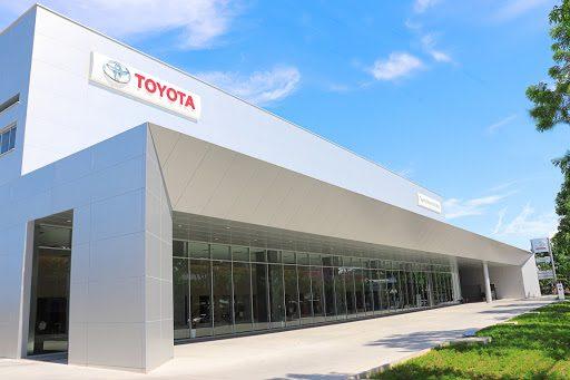Khám phá Đại lý xe Toyota Đà Nẵng uy tín | Toyota Okayama